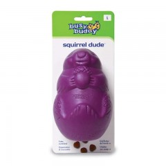 Игрушка Busy Buddy® Squirrel Dude™ - Large