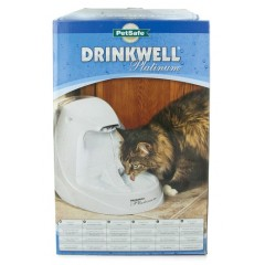 Питьевой фонтан Drinkwell® Platinum, 5 л.