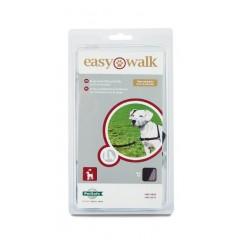 Шлейка корректирующая Easy Walk™- средняя черная