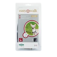 Шлейка корректирующая Easy Walk™- ультрамал. черная