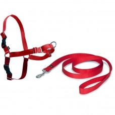 Шлейка корректирующая Easy Walk™- ультрамал.красная