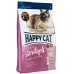 Happy Cat Сухой корм стерилизованных кошек Sterilised Альпийская говядина 1,4кг